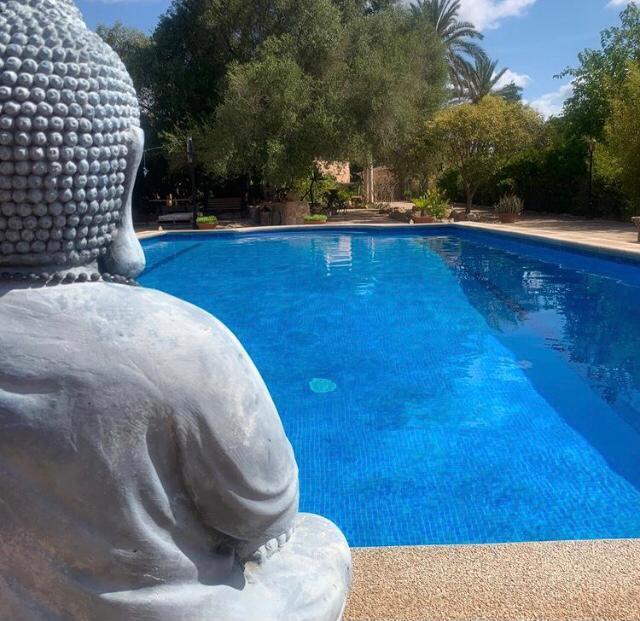 Mallorca Retreat
